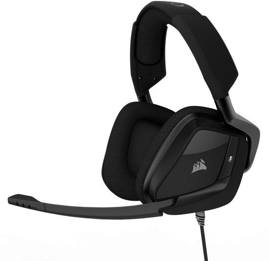 Corsair Void Pro Surround - Gaming Headset - Zwart - PC voor €59,99 @ Bol.com