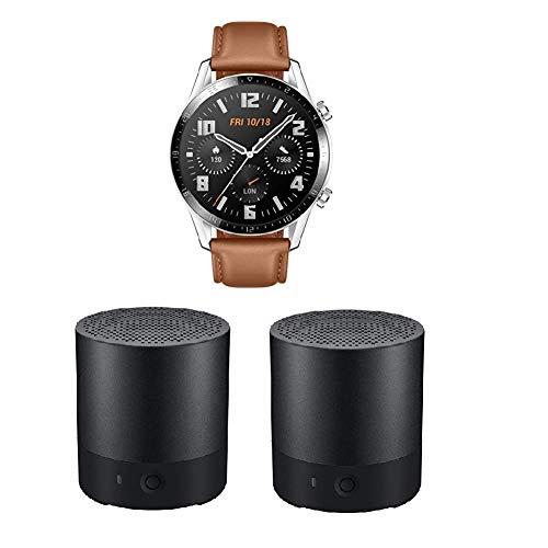Dag deal HUAWEI Watch + 2x MiniSpeaker Amazon.de