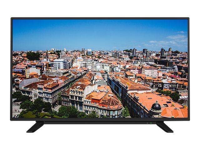Toshiba 58U2963DG - 58 inch - Smart TV - LED - 4K UHD €385,99