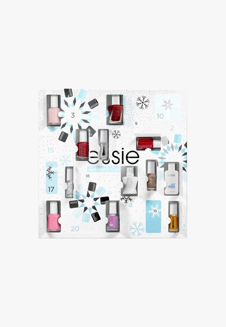 Essie Adventskalender nagellak 2019 voor €27,96 @ Zalando