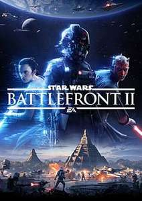 Star Wars Battlefront II PC