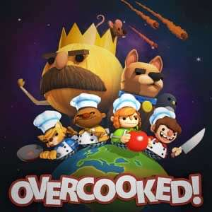 [PS4] Overcooked @ Playstation Store
