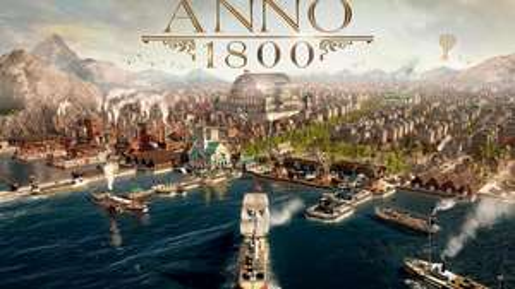 Anno 1800 PC Free Week