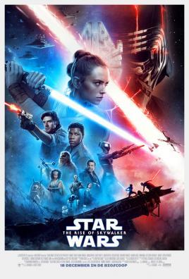 Op kerstavond voor €6 naar (3D) Star Wars: The Rise of Skywalker in 8 Vue bioscopen
