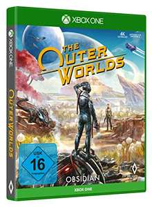 The Outer Worlds (Xbox One) @ Amazon.de