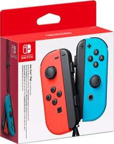 [Lokaal Groningen & Utrecht] Nintendo Switch Joy-Con set