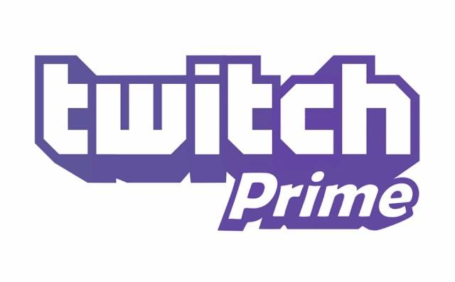 Januari: 10 GRATIS games + 3 bonus items @Twitch Prime