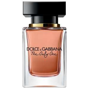 Dolce & Gabbana The Only One 100ML EDP