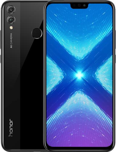 Honor 8X - 4GB/128GB @ Honor Store