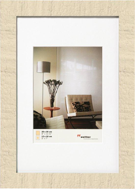Walther Home Fotolijst (60x90 cm) crème voor €11,99 @ Bol.com