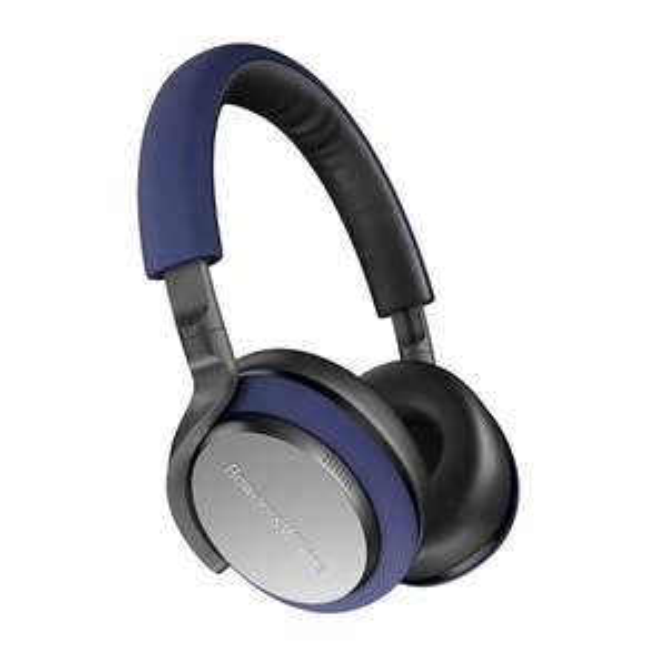 Correct: B&W PX5 on-ear NC bluetooth hoofdtelefoon