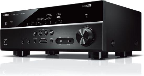 Yamaha HTR-4072 (RX-V485) - 5.1 kanaals AV Receiver