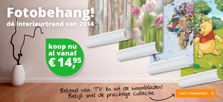 40% korting op het gehele assortiment bij Posters.nl door kortingscode