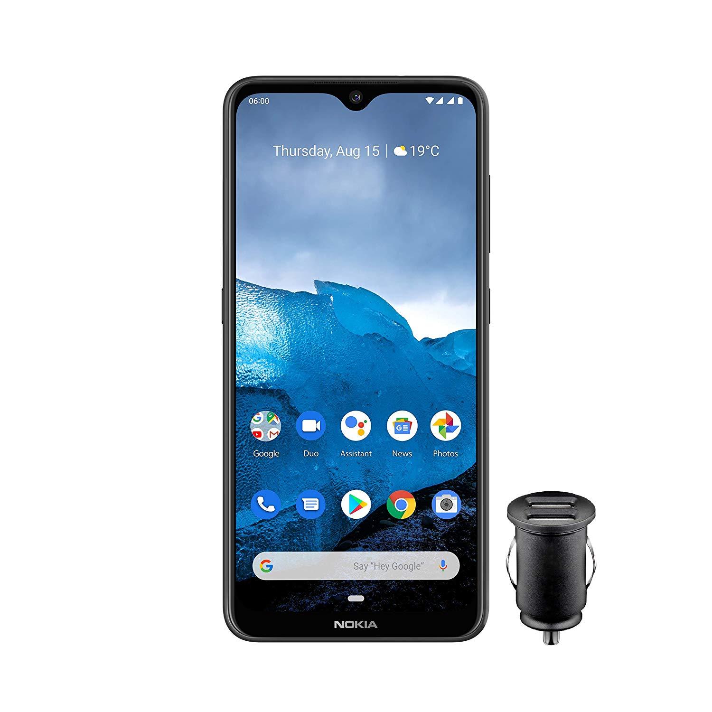 Nokia 6.2 (64/4 Android One) @amazon.de