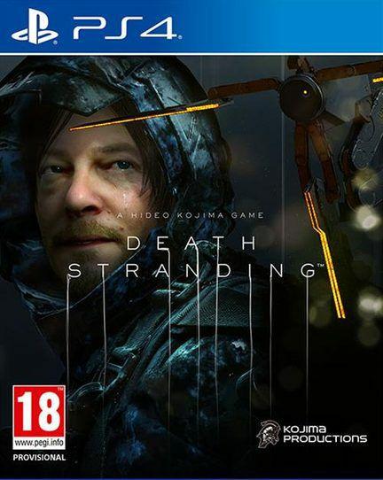 [Lokaal?] Death Stranding PS4 voor €25 i.p.v. €41,99 bij Mediamarkt Duiven