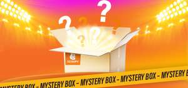 Scoupy Mystery Box t.w.v. €28,69 (adviesprijs) voor €9,99