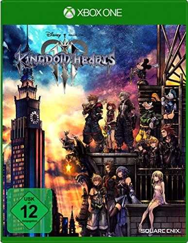 Xbox One / PS4 - Kingdom Hearts 3 - Amazon.de (USK)
