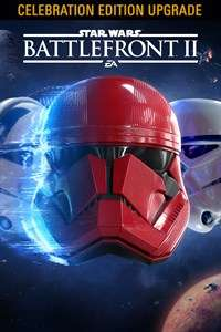 STAR WARS Battlefront II: Celebration Edition Upgrade