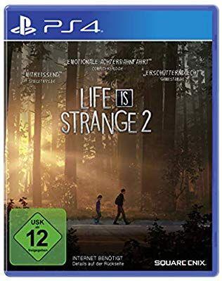 PS4 - Life is Strange 2 - Amazon.de (USK)