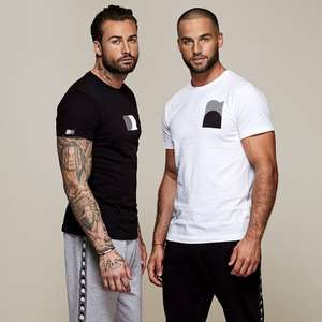 Vanaf 27 feb: Dave & Donny Roelvink kleding exclusief bij Lidl (winkels)
