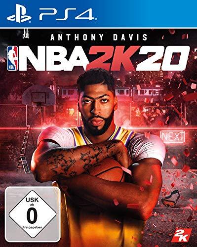 NBA 2K20 Standard Edition (PS4/XB1/Switch) @ Amazon.de