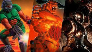 [Switch] Doom (1993) & Doom 2 voor €1,50 / Doom 3 voor €3 @ Nintendo eShop NL