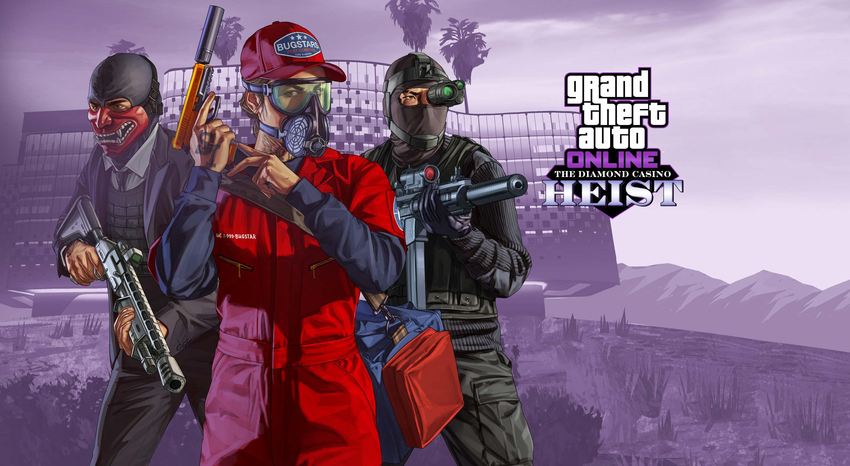 1.000.000 GTA $ voor GTA Online en Twitch Prime leden