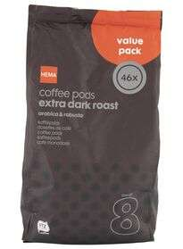 koffiepads 2 voor 4 euro bij HEMA