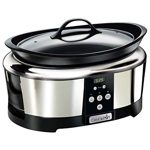 Crock Pot CR605 - Slowcooker - 5,7L