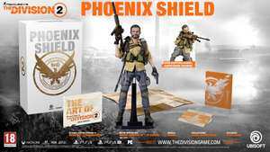 The Division 2 Phoenix Shield Edition ( no game )