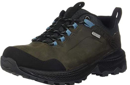 Merrell Forestbound Waterproof Trekking- & wandelschoenen voor dames