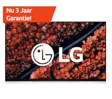 LG OLED65E9   65 inch OLED met ingebouwde soundbar