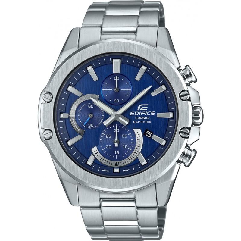 Casio Edifice EFR-S567D-2AVUEF horloge @ Watches2U