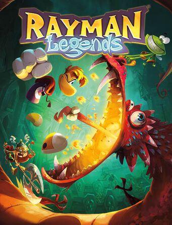 Game 'Rayman Legends' (Uplay PC) gratis te claimen @ Ubisoft Store