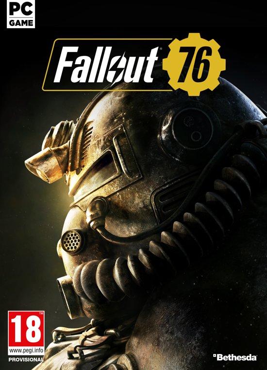 Fallout 76 bezitters bij Bethesda krijgen Steam versie gratis incl. Wastelanders DLC