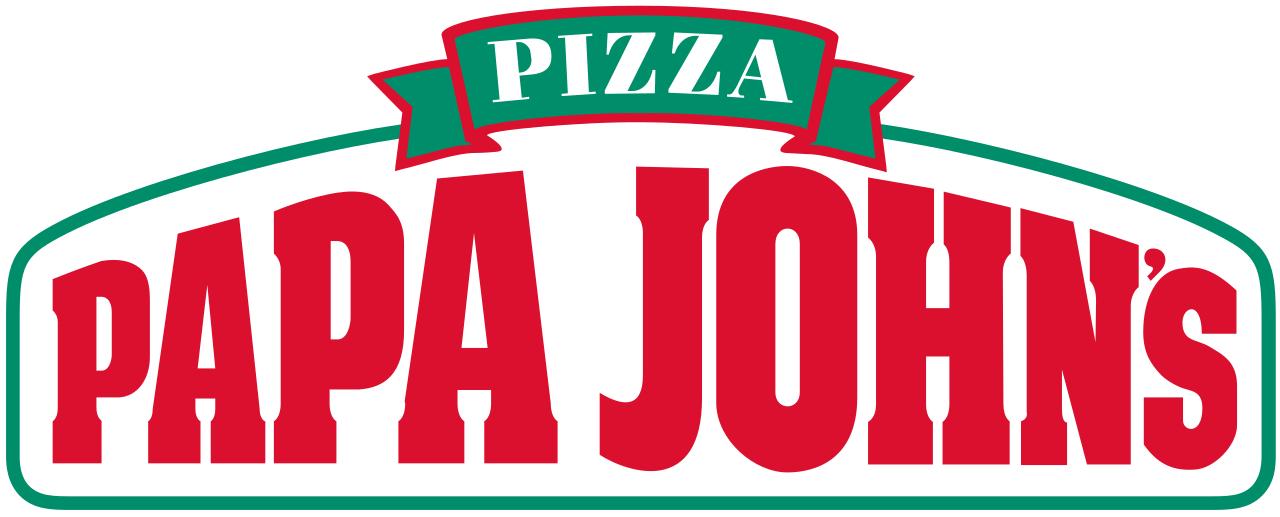 Papa john's 2e pizza gratis bij deelnemende vestigingen