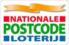 Postcode Loterij 1 maand gratis en 20€