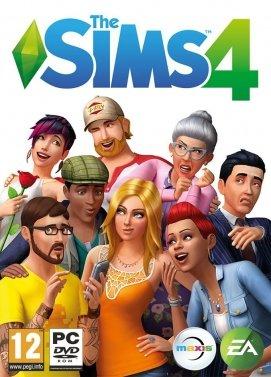 De Sims 4 nu €4,79 @ Humble Bundle