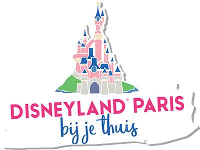 Disneyland Paris bij je thuis [Kids]
