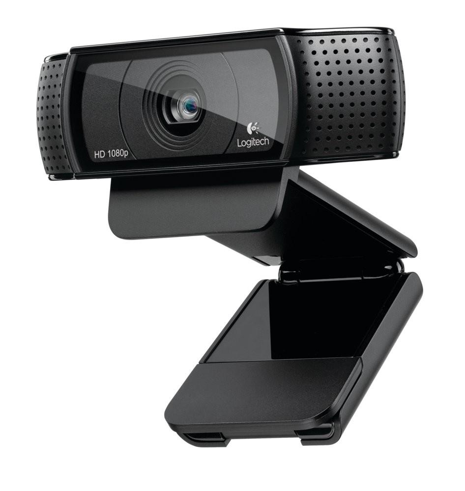 LOGITECH C920 15MP 1080p WebCam