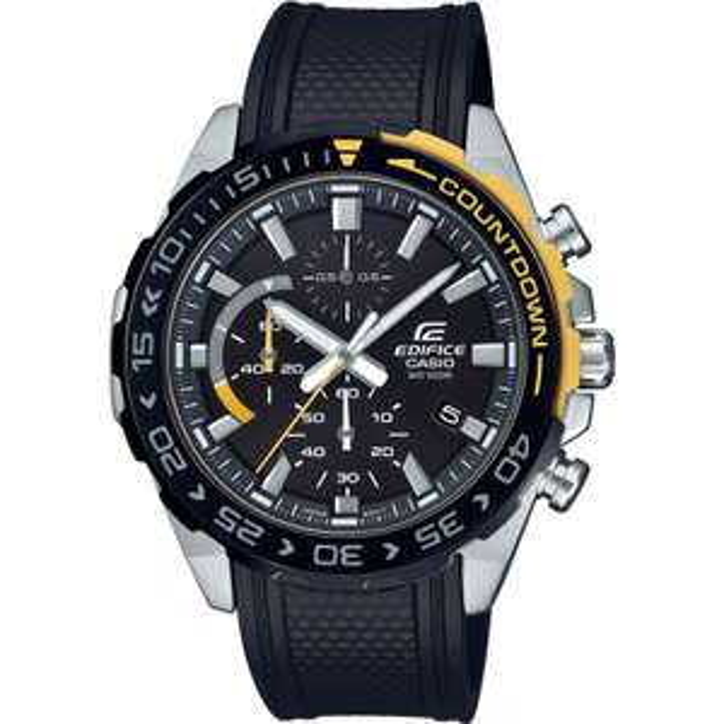 Casio Edifice Herenhorloge EFR-566PB-1AVUEF @ Watches2U