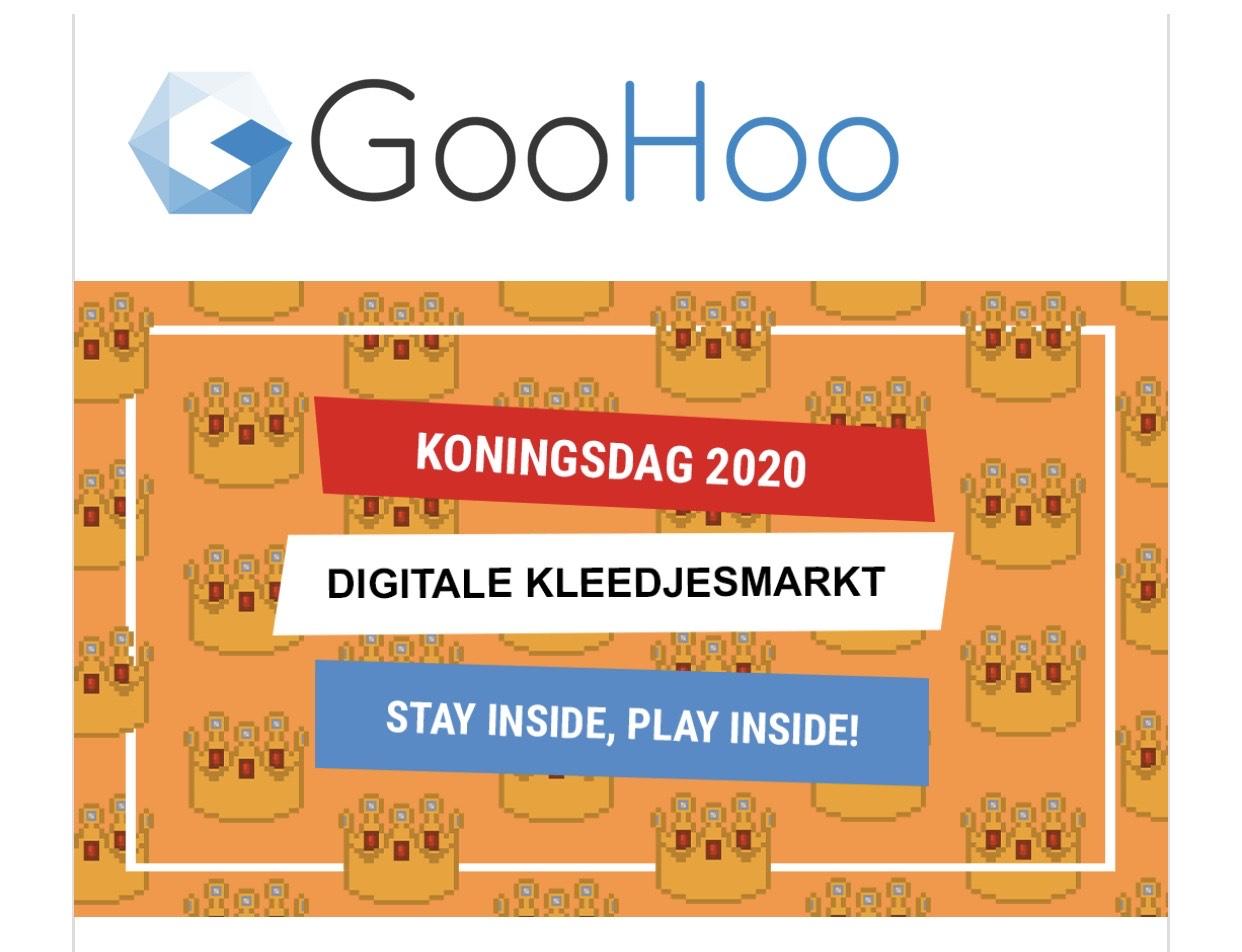 Korting bij GooHoo PlayStation, Xbox tot kinderwagen