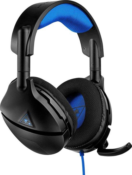 Turtle Beach Ear Force Stealth 300P - PS4 Headset @ Bol.com Plaza