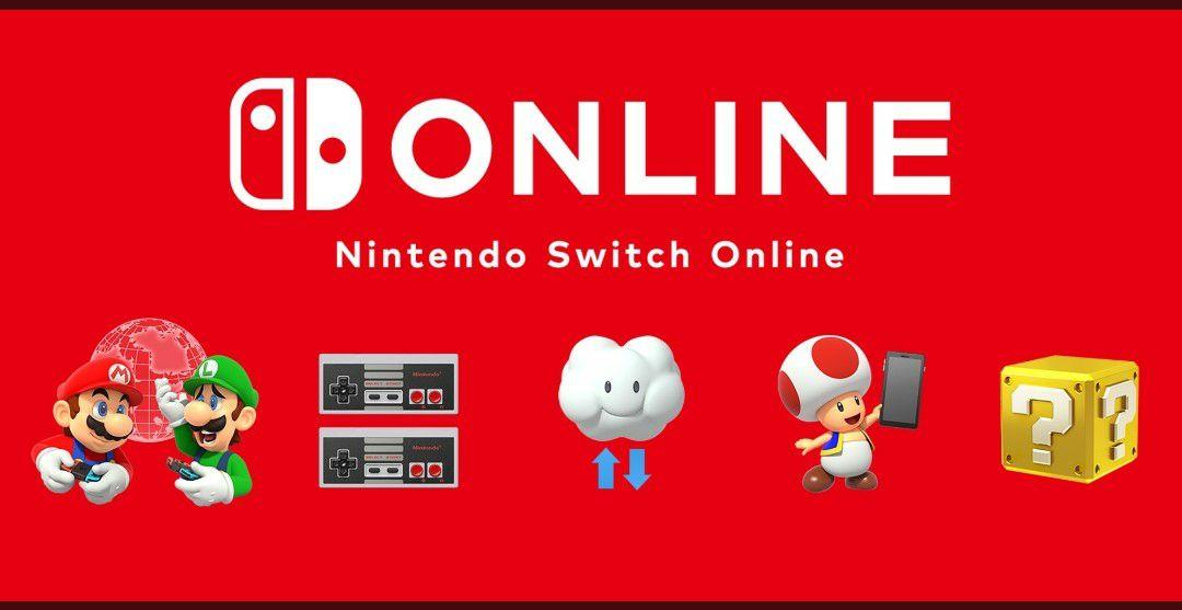 7 dagen gratis Nintendo Switch online voor iedereen!