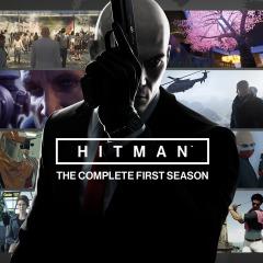HITMAN™ - The Complete First Season (PS4) gratis te claimen @ PSN