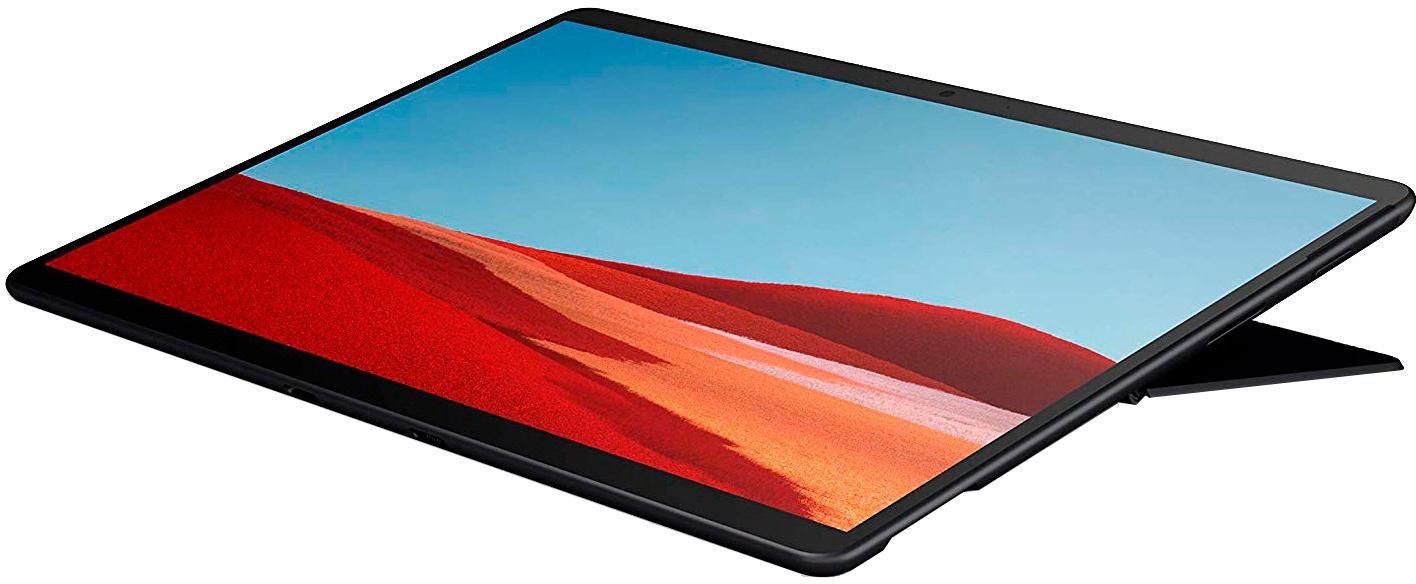 "Microsoft Surface Pro X (8GB ram, 256GB opslag) 13"" 2-in-1-laptop @ Amazon.nl"