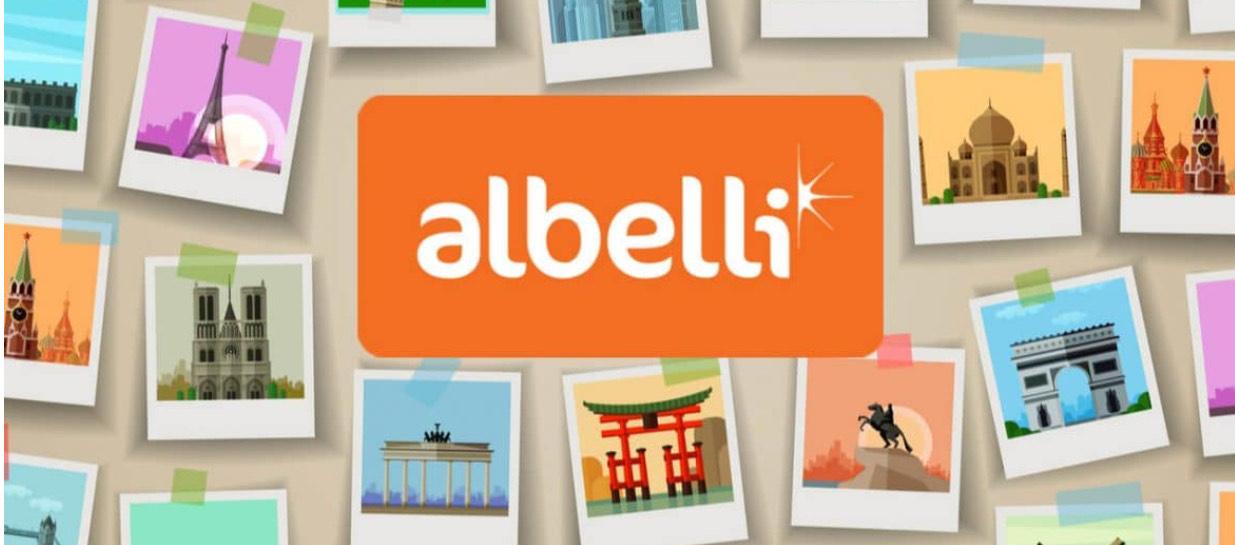 Albelli gratis extra pagina's (120 pagina's voor de prijs van 24)