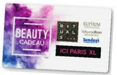 10% korting bij Rituals / Ici Paris XL and more shops
