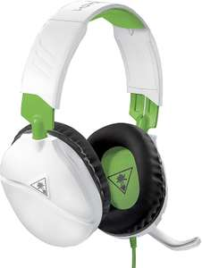 Turtle Beach Recon 70X Wit Gaming Headset