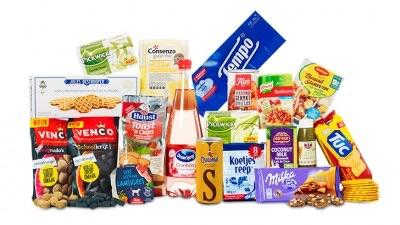 Winter Boodschappenpakket  voor €12,95 @ Veronica